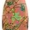 Thumbnail: Salmon Chain Slip Dress