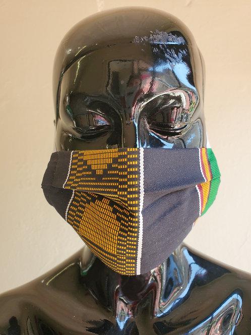 Afro Mask