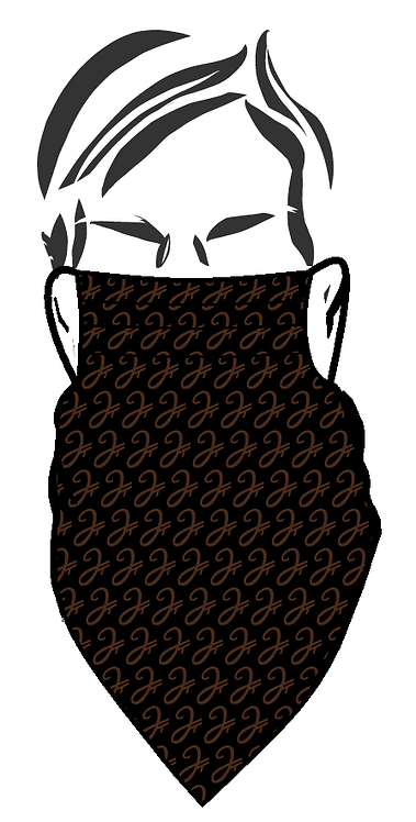 SMOOTH JT SCARF MASK