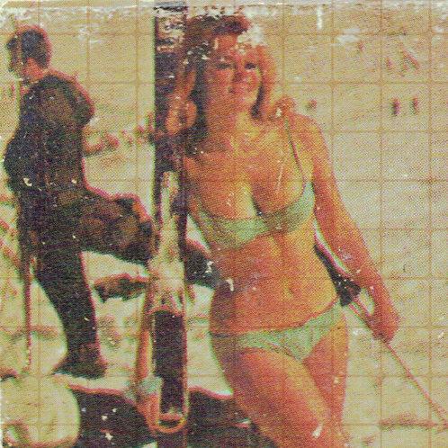 The Falbonauts - LSD & Heartache LP