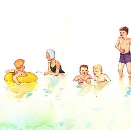 Summer of '56