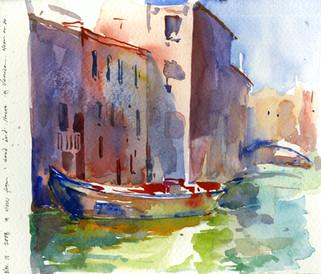 Venice, 2008