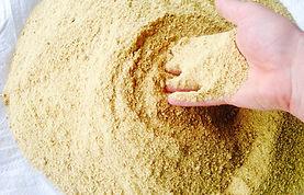 Farelo de Soja Desativado Semi-Integral