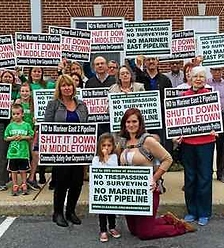 Middletown Coalition for Community Safety