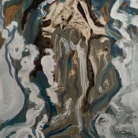 Birch Goddess