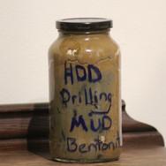 Contaminated Drilling Mud