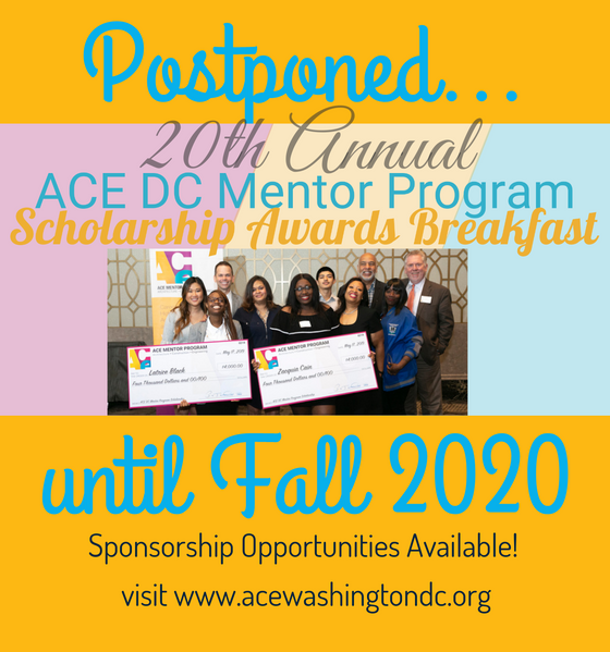 20th Annual Scholarship Breakfast Postponed