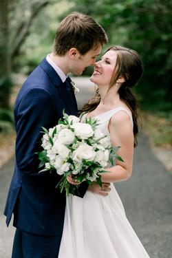 Kristen & Brian