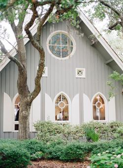Bald Head Chapel