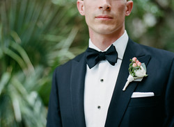 Groom's Bouttonniere