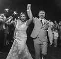 Jennifer Peoples Wedding Social Media Ed