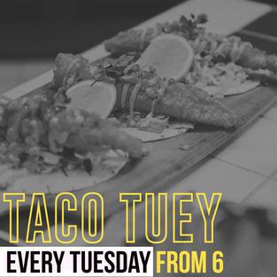 Taco Tuey