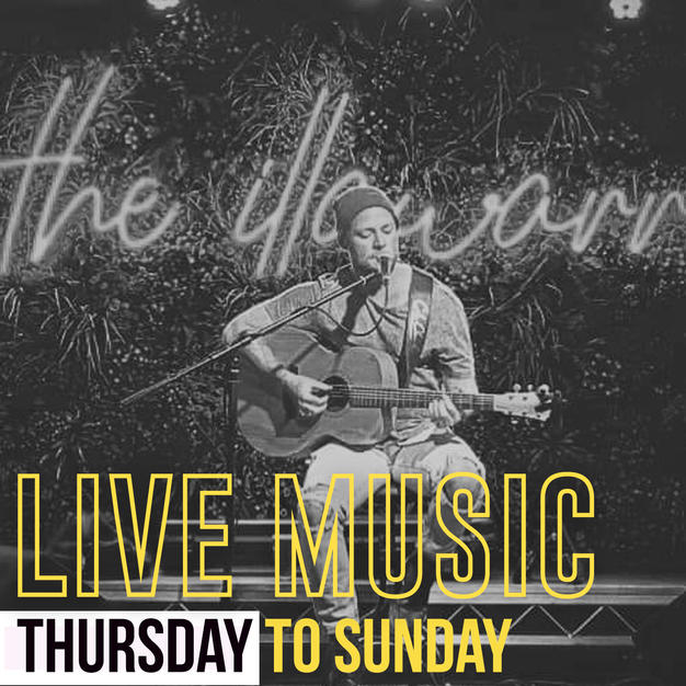 Live Music Daily