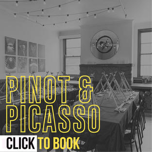 Pinot & Picasso
