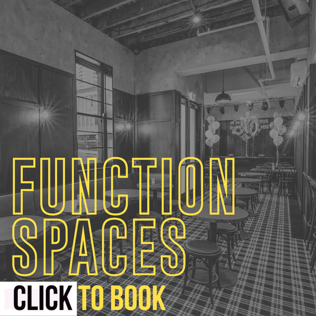 Functions Are Our Thing!