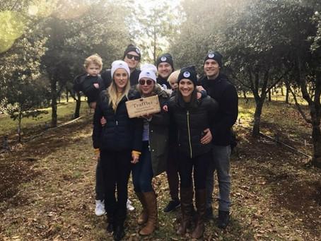 Robertson Truffles:  Truffle Hunting Tour