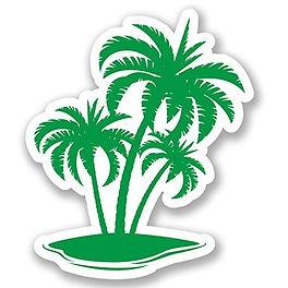 2-Palmiers-autocollant-pour-voiturevlomo