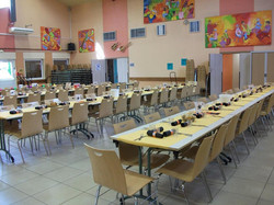 cantine couarail