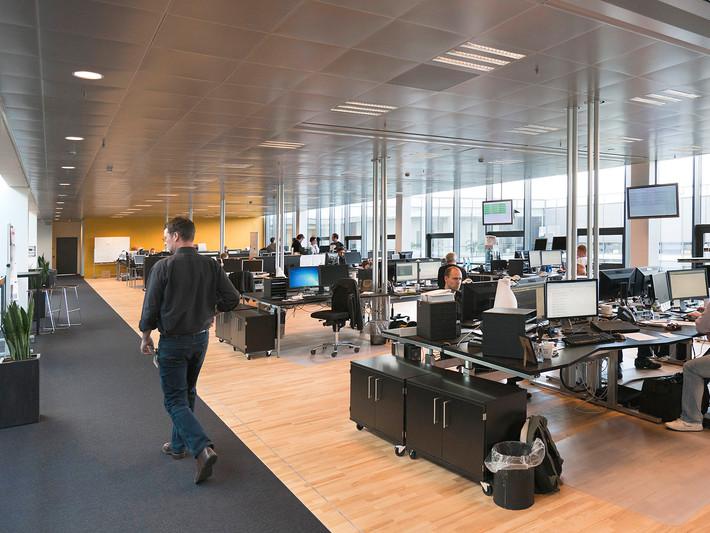 Ebay Aarhus Offices