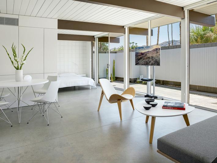 Ocotillo Lodge Residence
