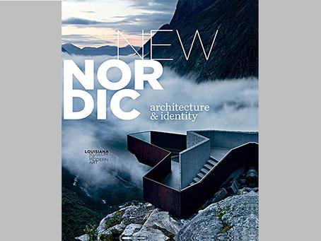 """Todd Verwers Review of """"New Nordic"""" for Arkitekten"""