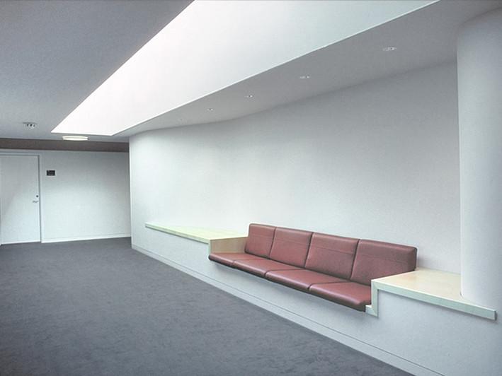 Novo Nordisk Boardroom Suite