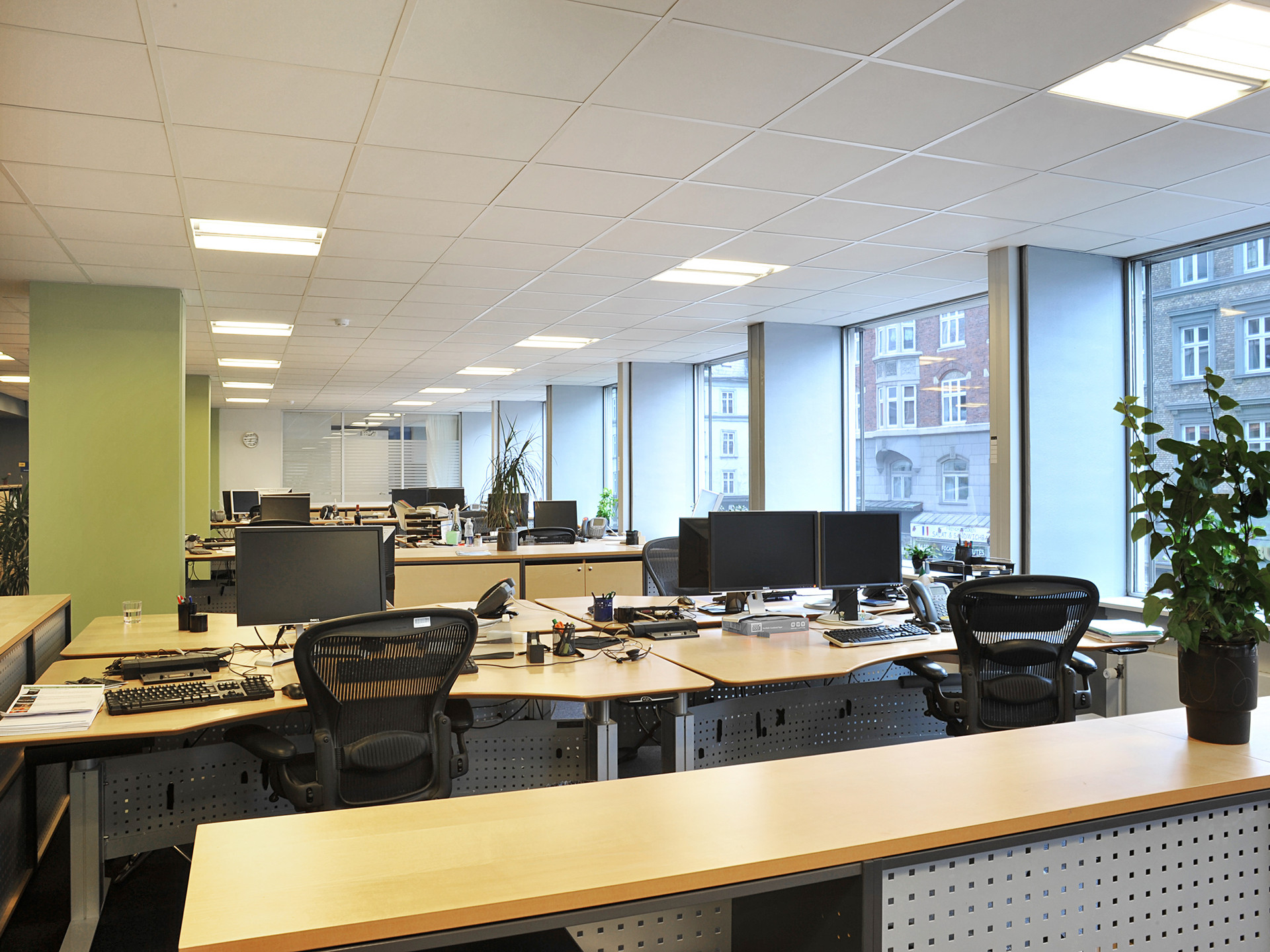 Ebay Copenhagen Offices
