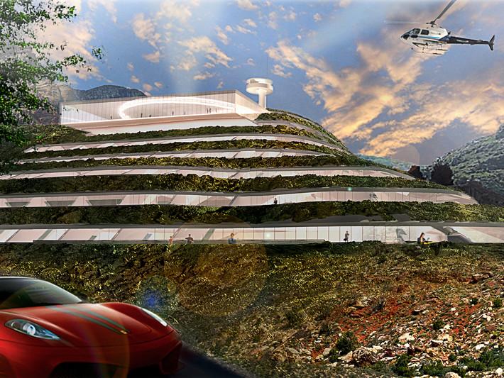 Royal Montenegro Hotel and Casino