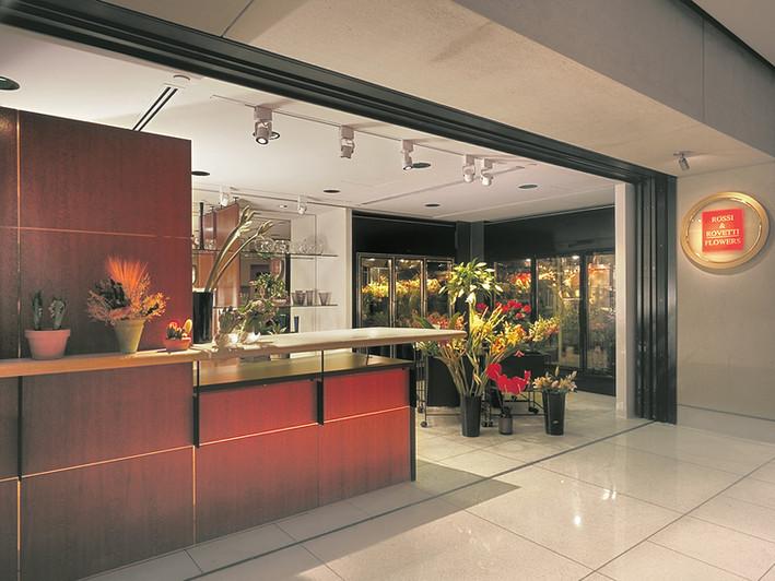 Rossi & Rovetti Flower Shop