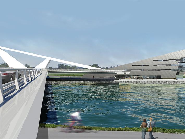 Odense Channel Link