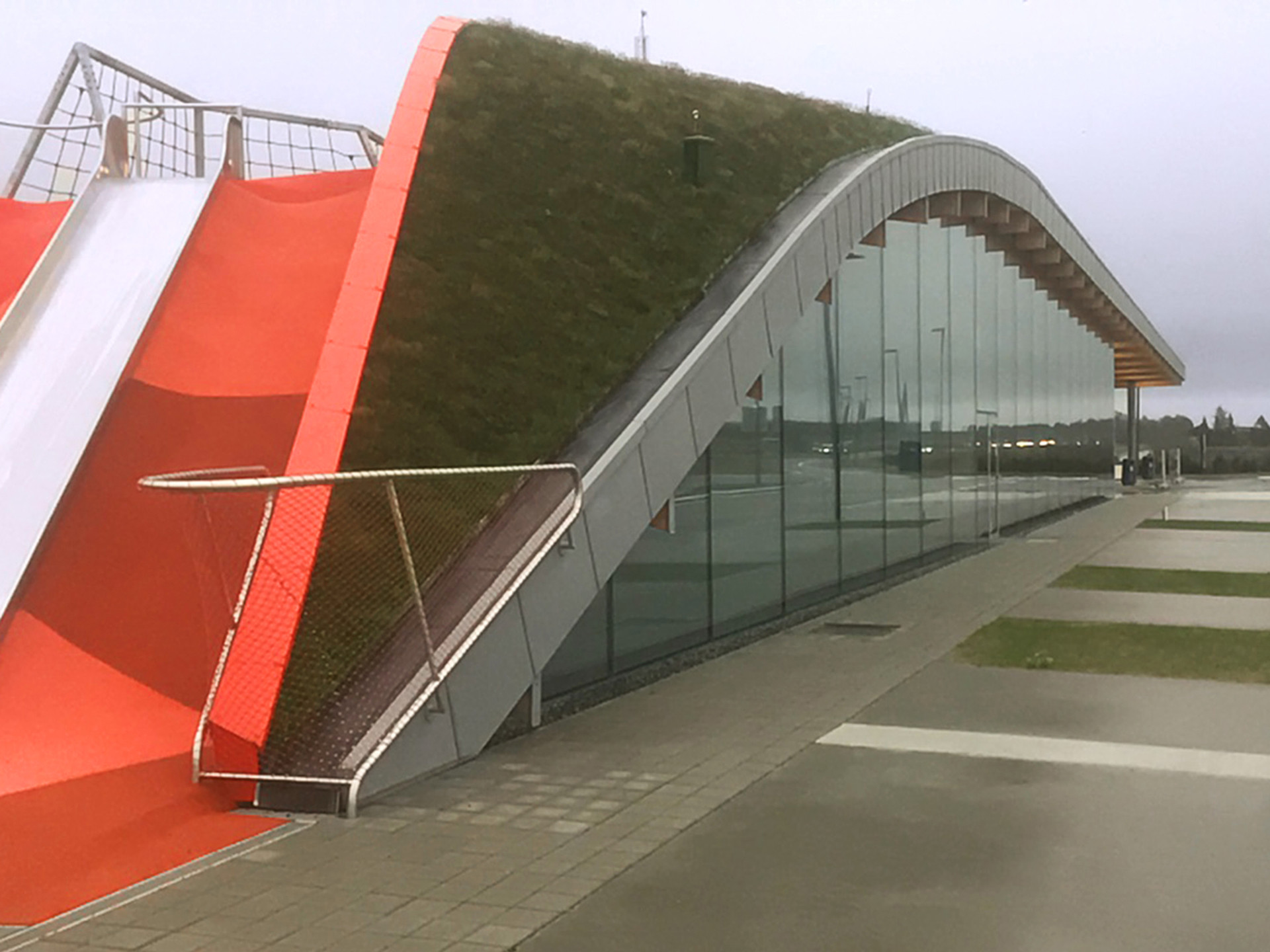Q8 Kalbygård Service Stations