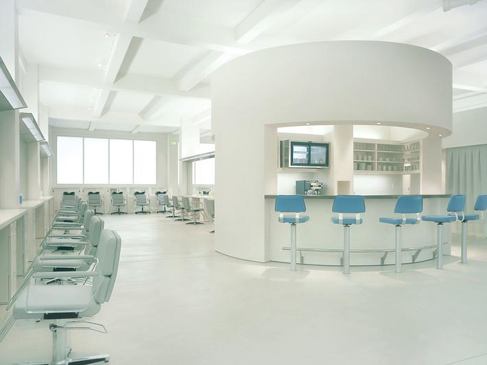 Elevation Salon & Café