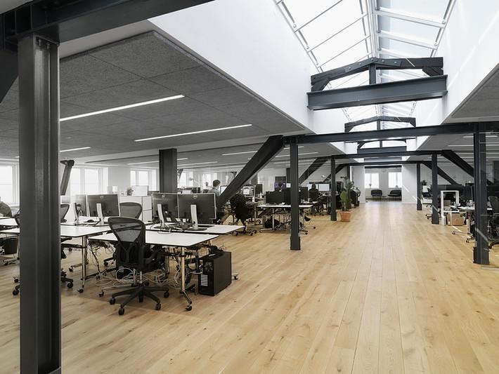 Skabelon Design Offices