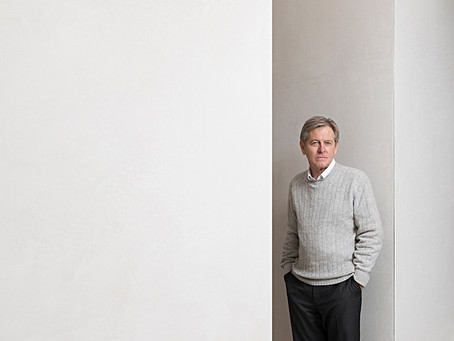 John Pawson Interview and Article