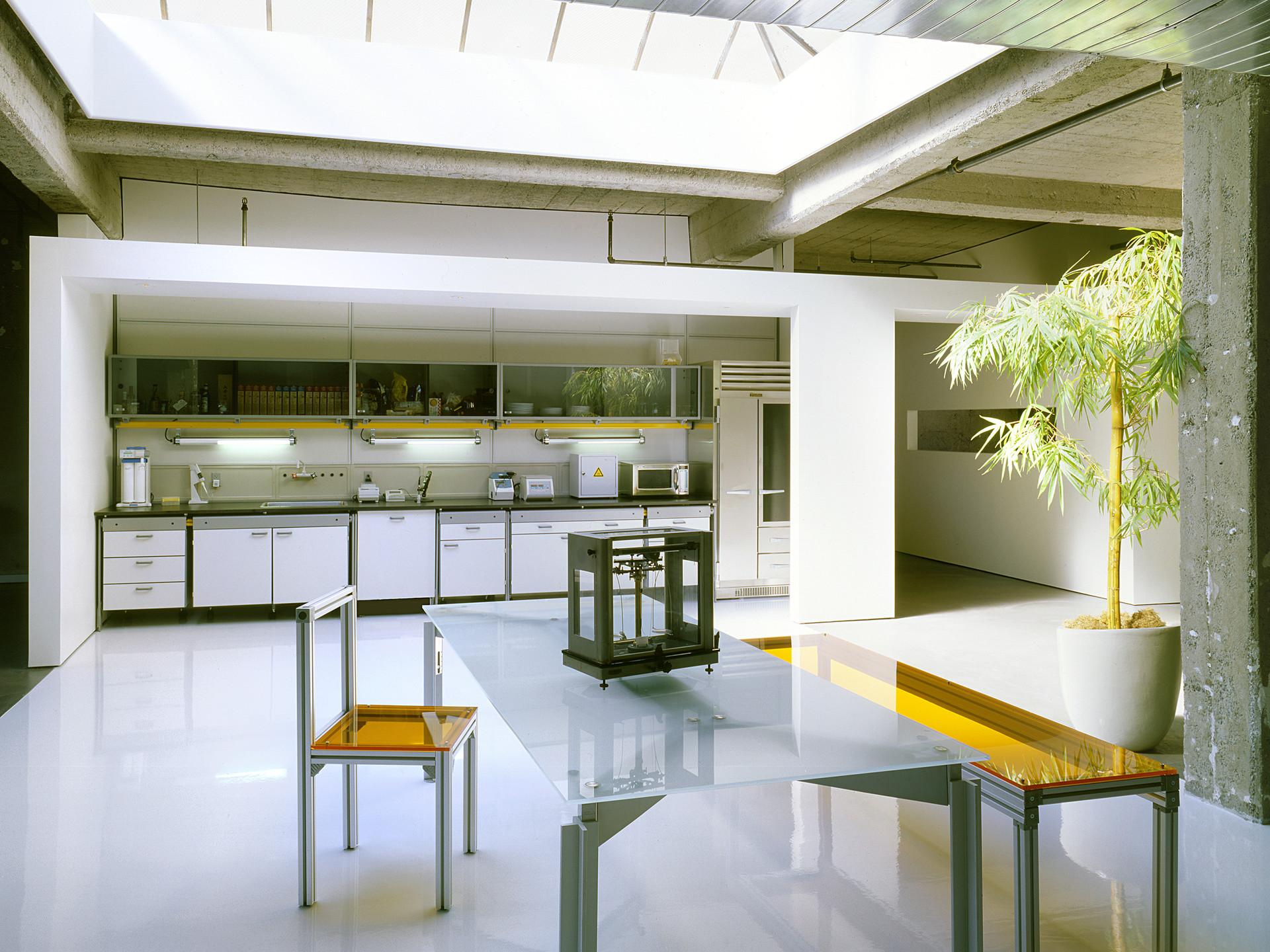 Folsom Street Residential Laboratory