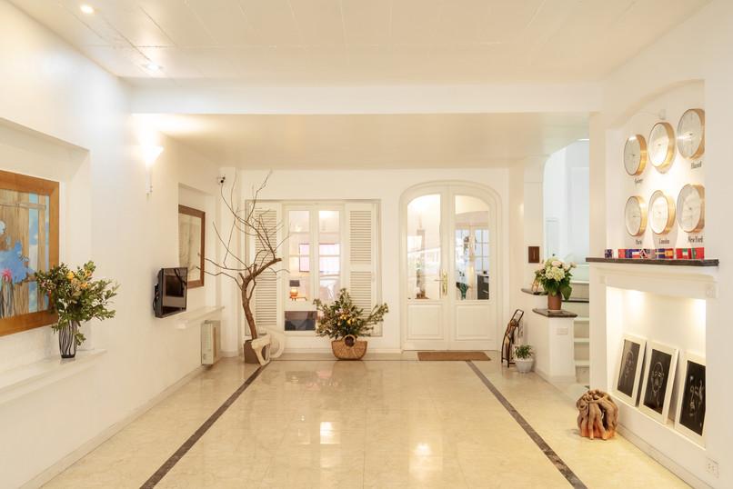 THL Residence _ Management Office