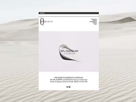 • E-Commerce Visual