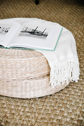 Rattan touch