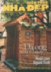 THL garden house