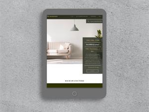 • Website Development