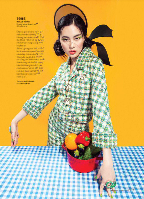 DEP high-end Magazine- JUNE16 ISSUE