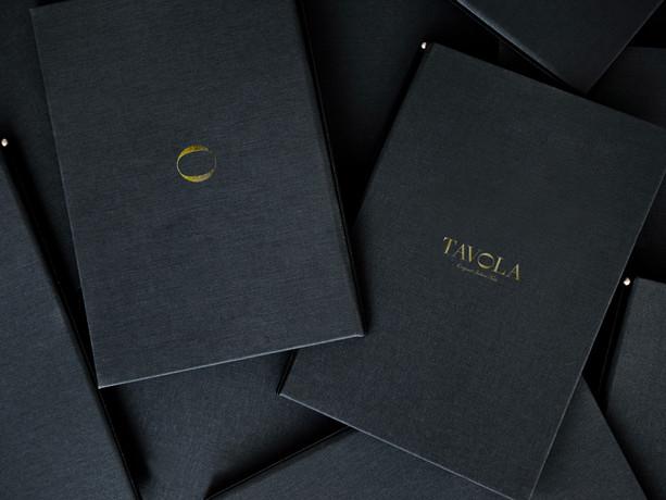 • Tavola : Italian fine-dining