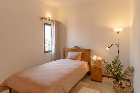 Chic Parisian_ Medium Bedroom