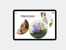 • L'Apreciateur : April Edit
