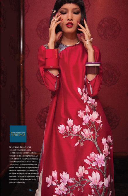 National HERITAGE Magazine, SUMMER16 ISS