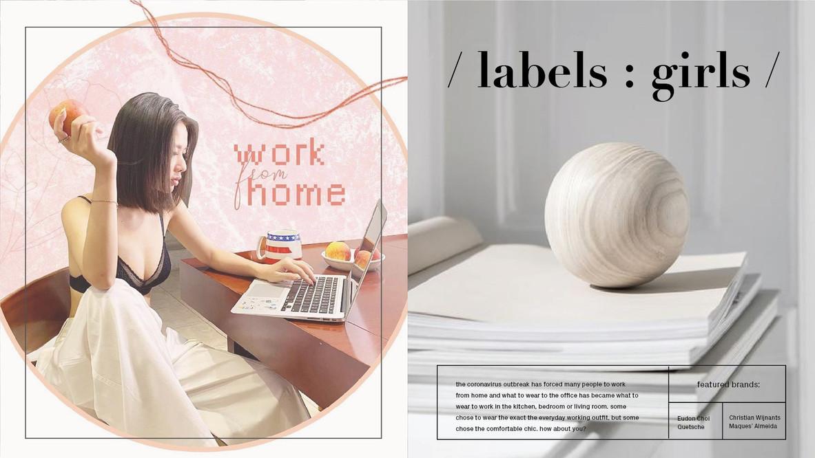 labels: girls