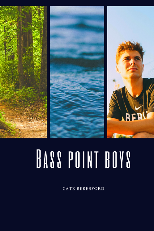 Bass Point Boys