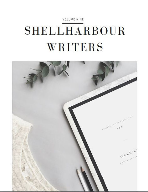 Shellharbour writers.JPG