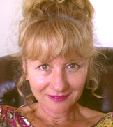 Karen Hendriks childrens author