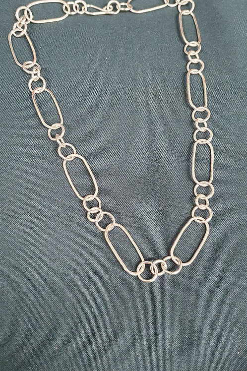 40cm chain Irregular Design